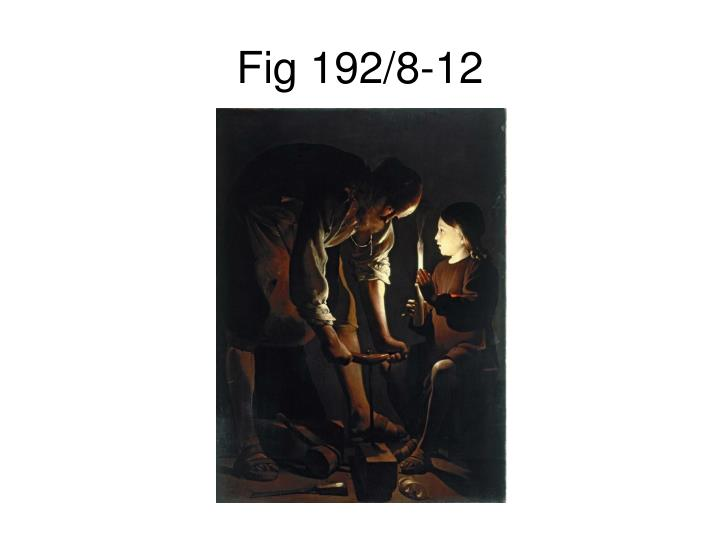 Fig 192/8-12