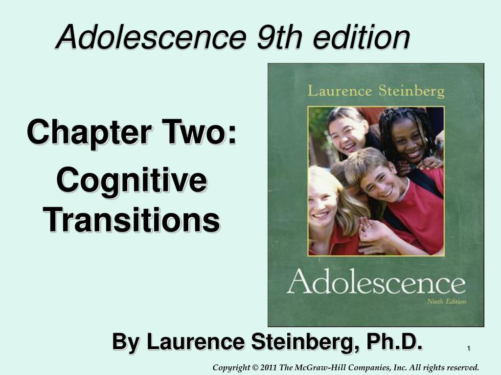 adolescence 9th edition n.