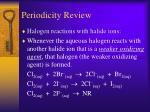 periodicity review15