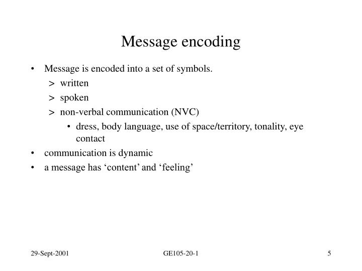 Language And The Use Of Symbolism In Communication Custom Paper