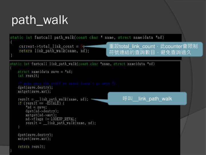 path_walk