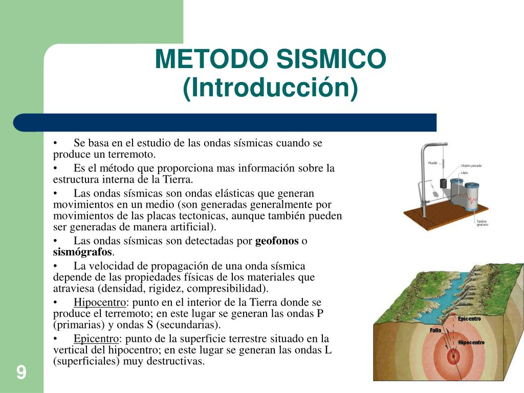 Ppt Origen Y Estructura De La Tierra Powerpoint