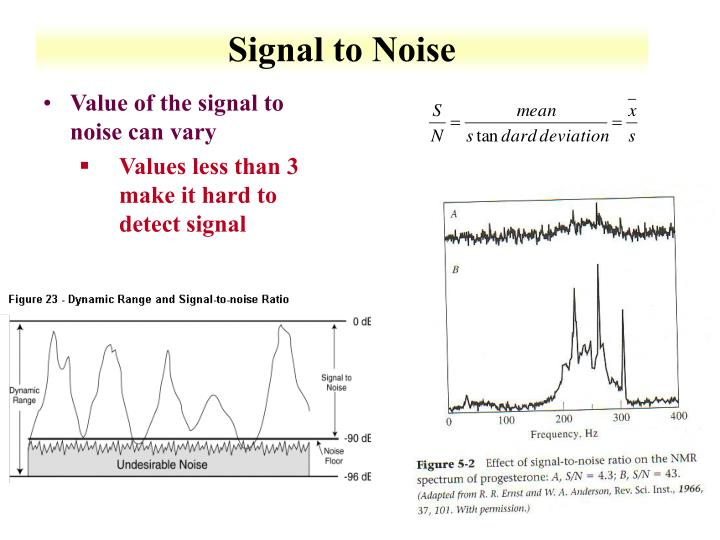 the signal and the noise introduction 2008-6-2 of the combined signal is an estimate of the noise free signal, e{vn(t)}  an introduction to cyclostationary noise cyclostationary noise vs time & frequency.