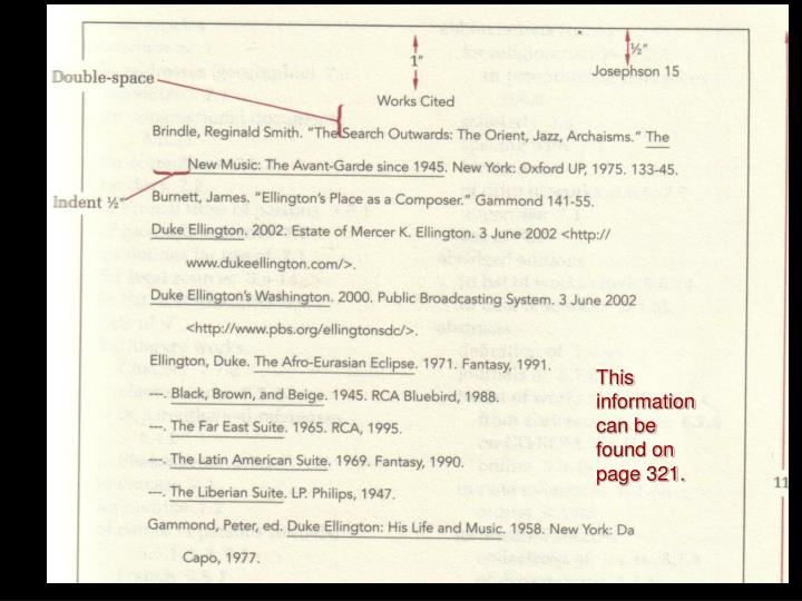 This information can be found on page 321.