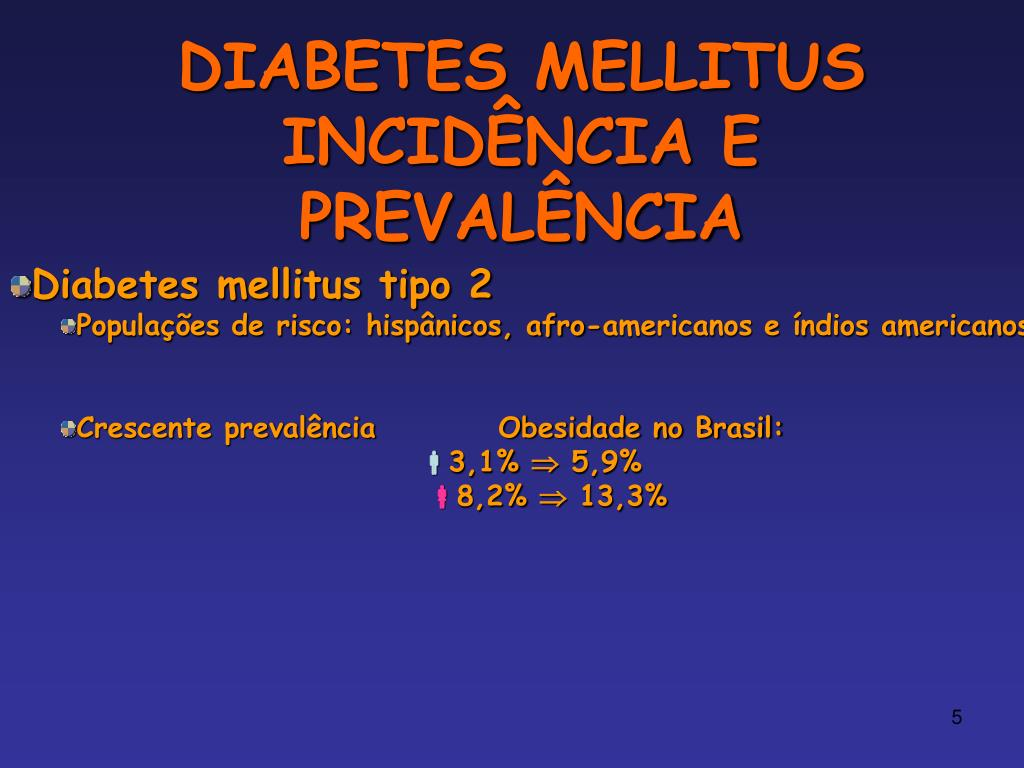 prevalencia do diabetes tipo 2 no brasil