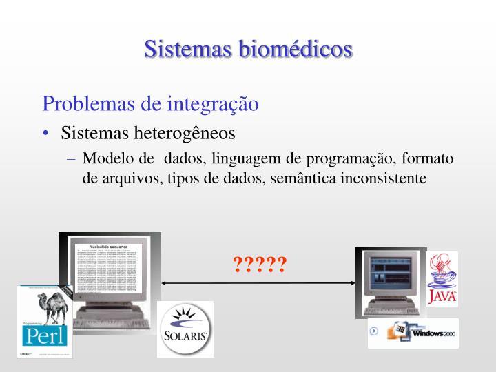 Sistemas biom dicos1