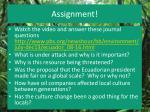 assignment11
