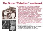 the boxer rebellion continued10