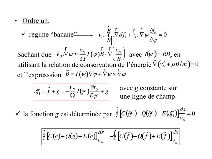 "régime ""banane"""