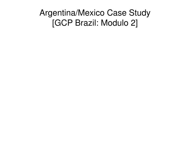 case study the global economic crisis banking on argentina Start studying global financial and economic crisis learn vocabulary, terms, and more with flashcards, games, and other study tools.