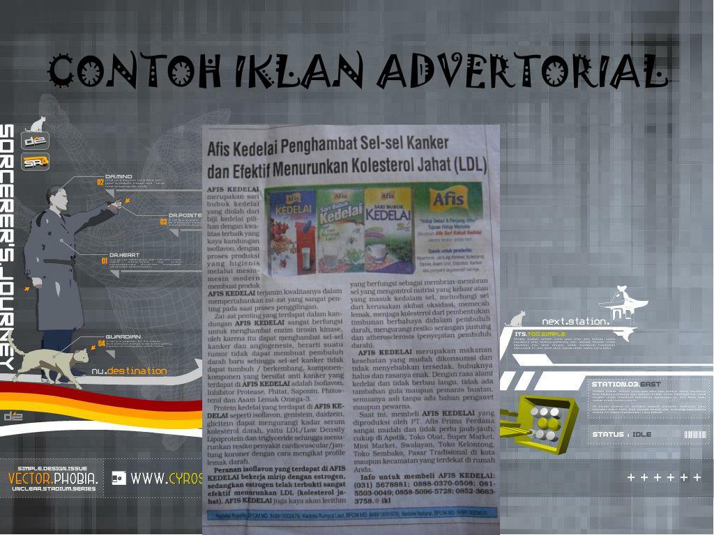 Ppt Iklan Surat Kabar Powerpoint Presentation Free Download Id 6043575