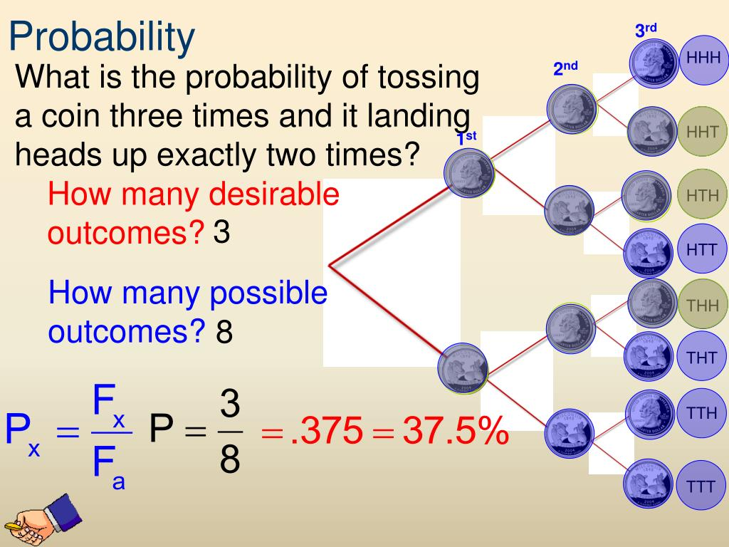 PPT - Probability PowerPoint Presentation - ID:6045551