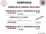 semifinais