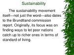 sustainability11