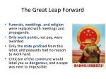 the great leap forward3