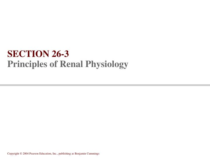 SECTION 26-3