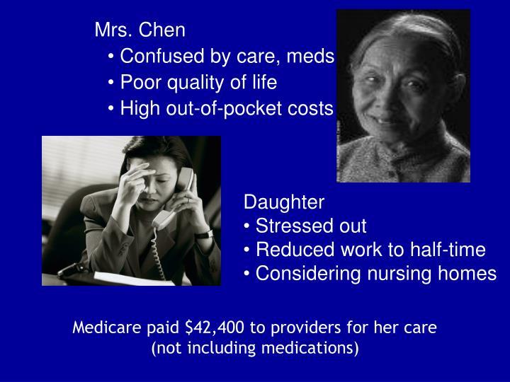 Mrs. Chen