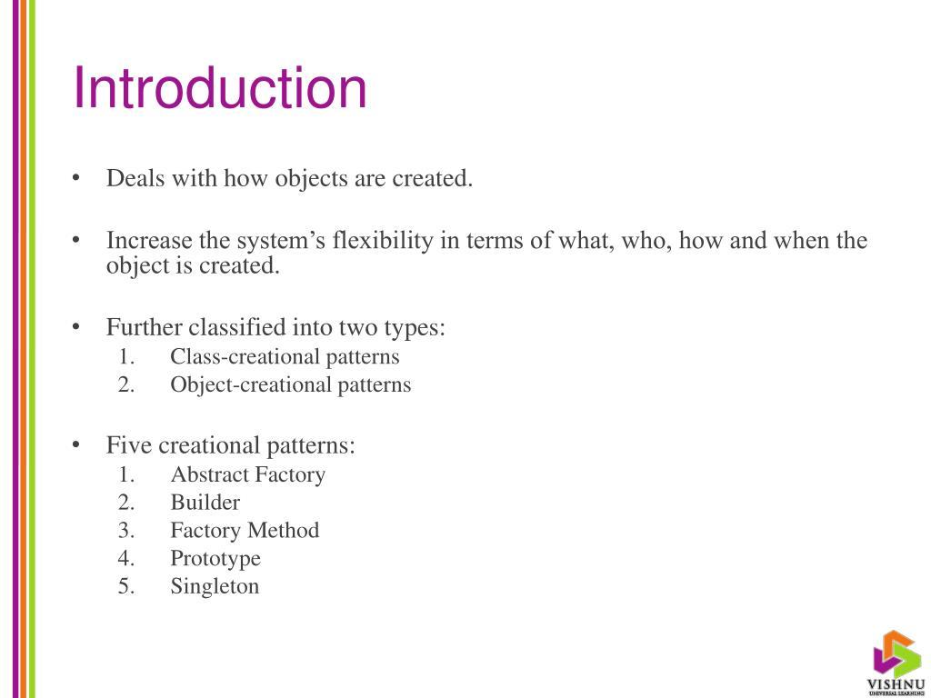 PPT - Design Patterns (DP) PowerPoint Presentation - ID:6049780