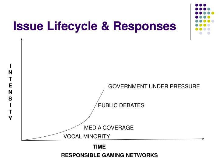 Issue Lifecycle & Responses