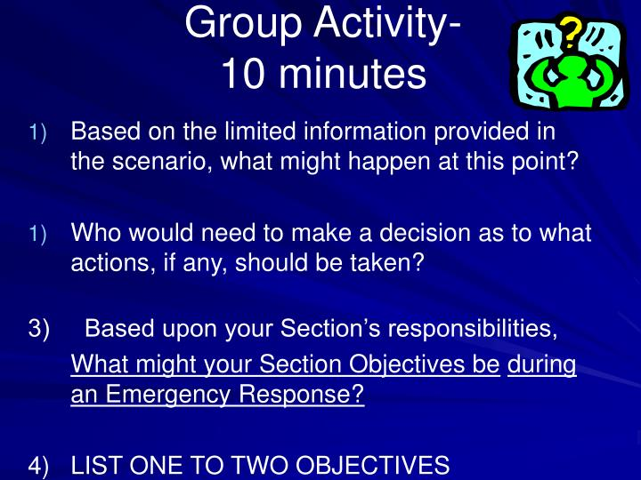 Group Activity-