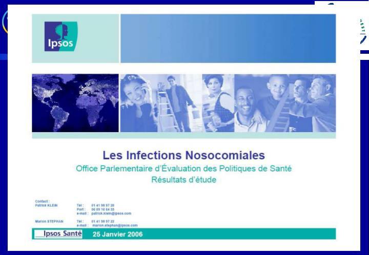 Infection nosocomiale et information des patients ii