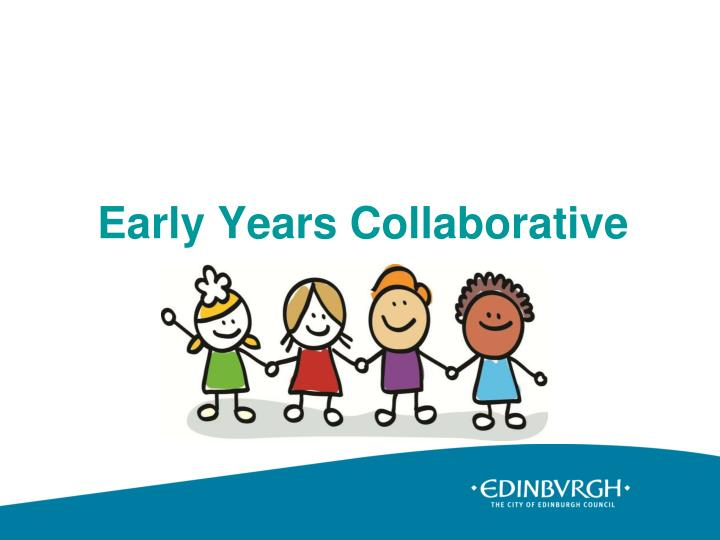 early years collaborative