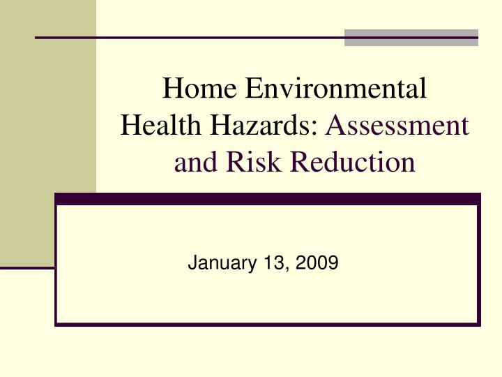 the environmental and health hazards brought by pesticides Pesticides and health 2007 the availability and use of pesticides have the potential to pose risks while health and environmental risks are minimized.