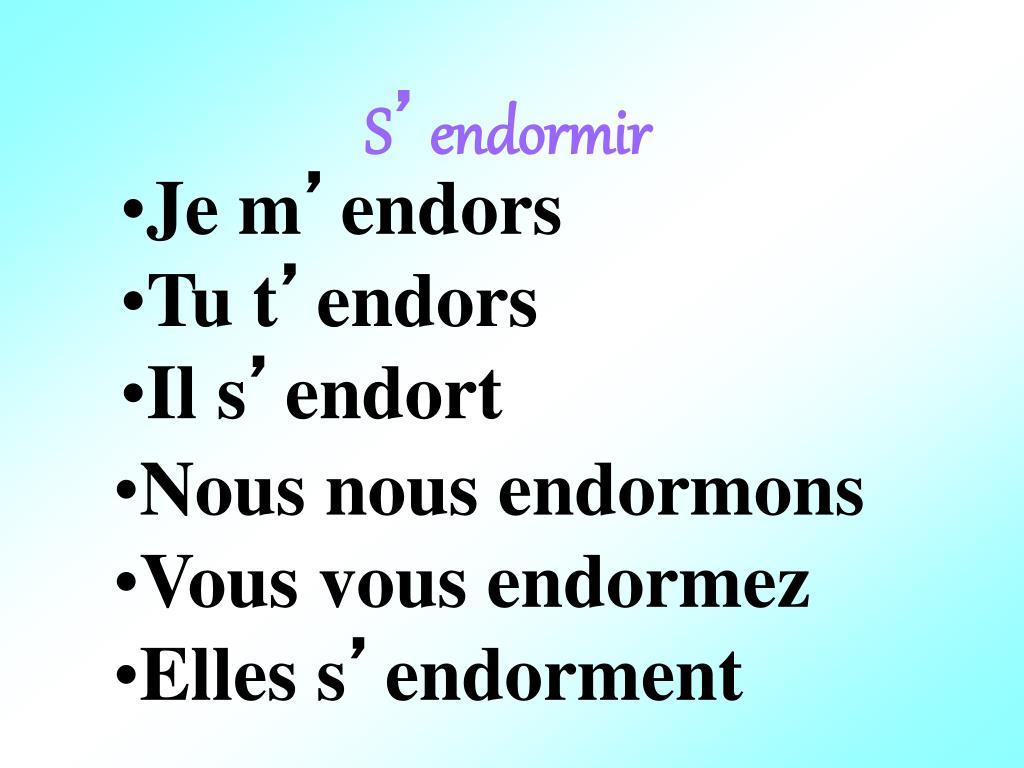 Ppt Etudions Les Verbes Powerpoint Presentation Free Download Id 6051683