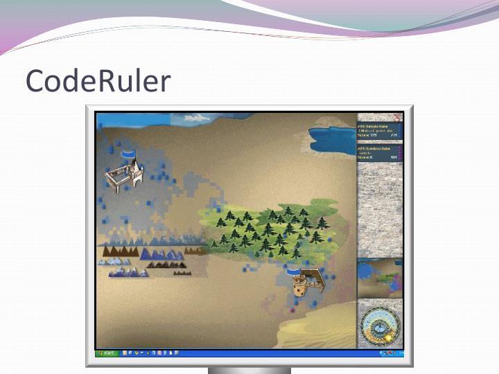 CodeRuler