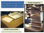 prima della coltivazione occorre ottenere un permesso sulla base di documentazione scientifica