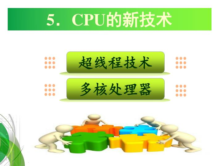 超线程技术
