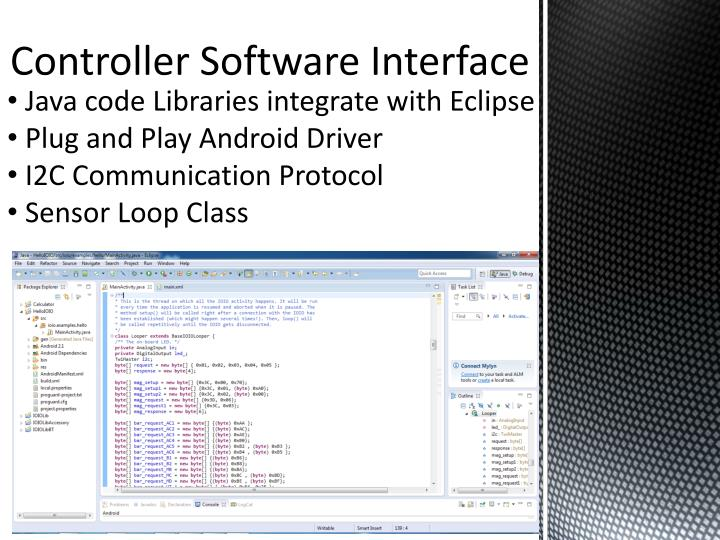 Java code Libraries integrate with Eclipse