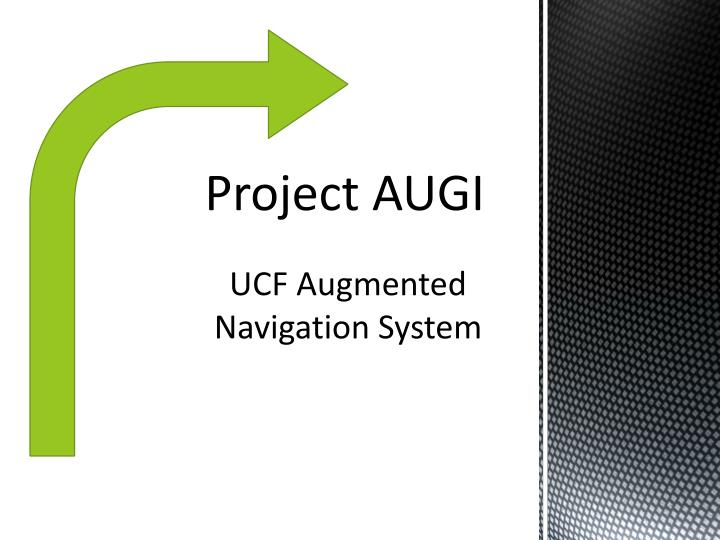 Project augi