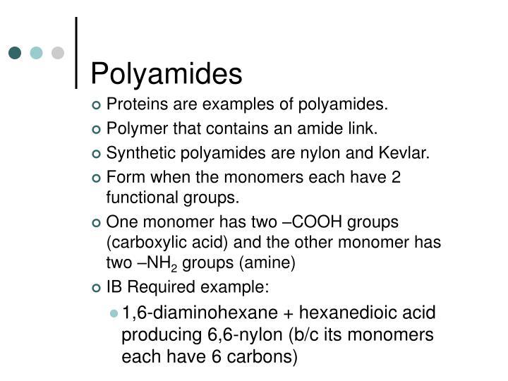 Polyamides