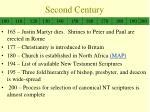 second century1