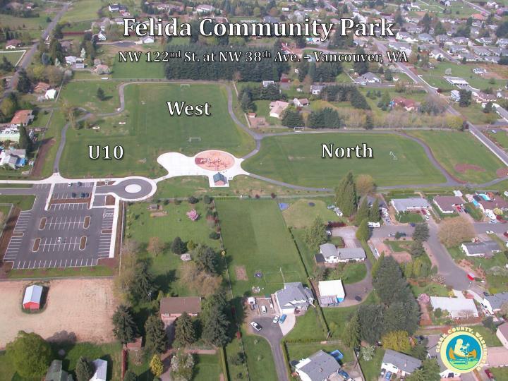 Felida Community Park