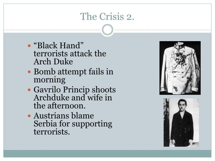 The Crisis 2.