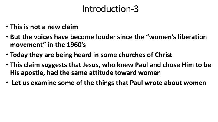 Introduction-3