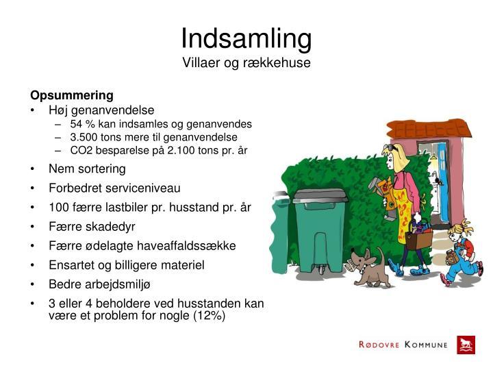 Indsamling