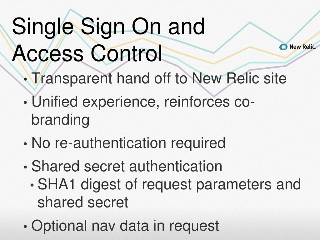 PPT - New Relic Business Enablement Team stephen@newrelic