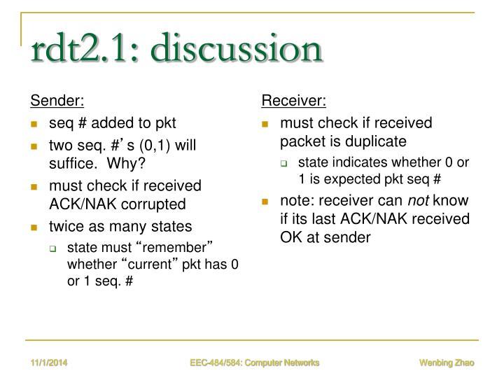 rdt2.1: discussion