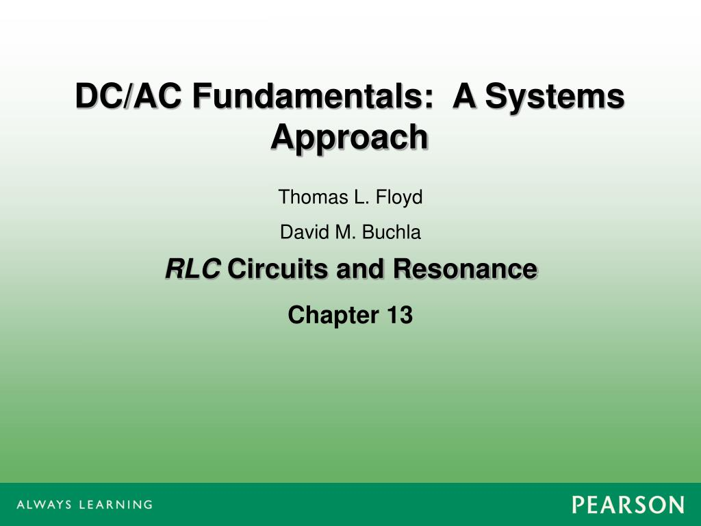 Ppt Rlc Circuits And Resonance Powerpoint Presentation Id6063095 Low Pass Filter Circuit For Pinterest N