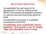 d evelopment objectives2