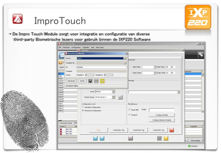 ImproTouch