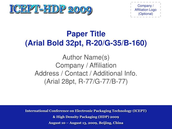 PPT - Agenda / Outline / Overview PowerPoint Presentation