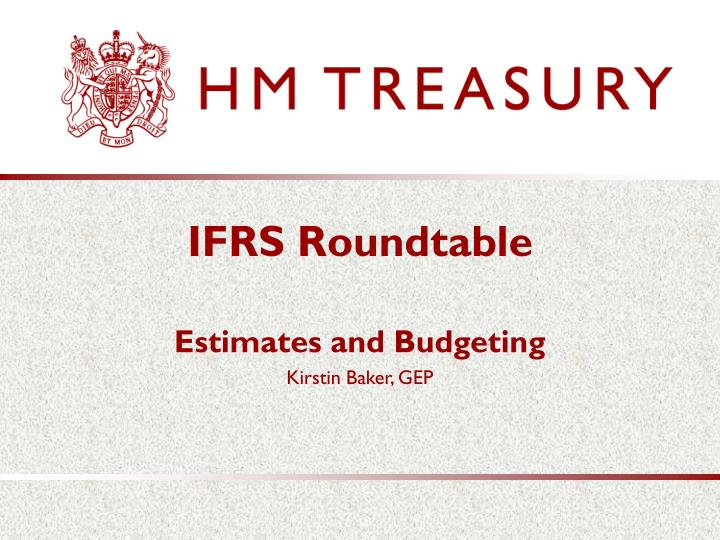 ifrs roundtable n.