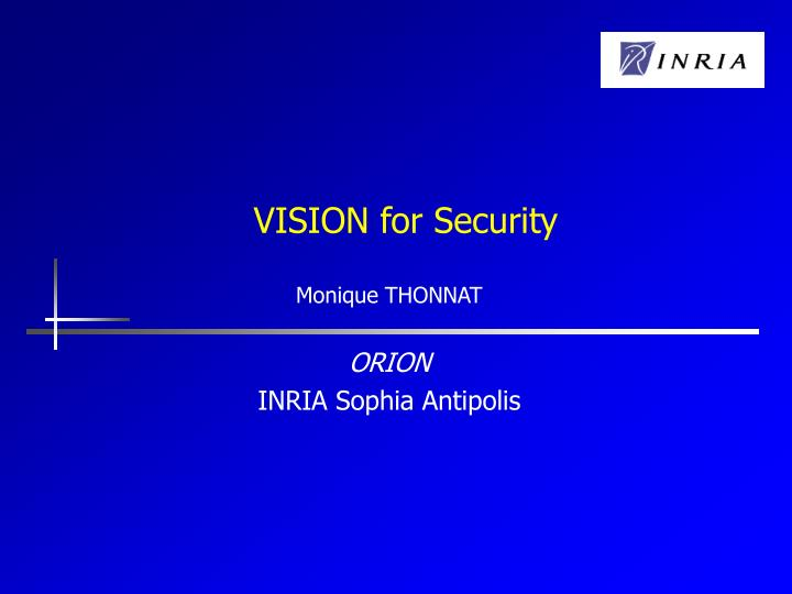 vision for security n.