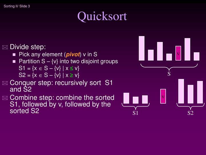 Quicksort1