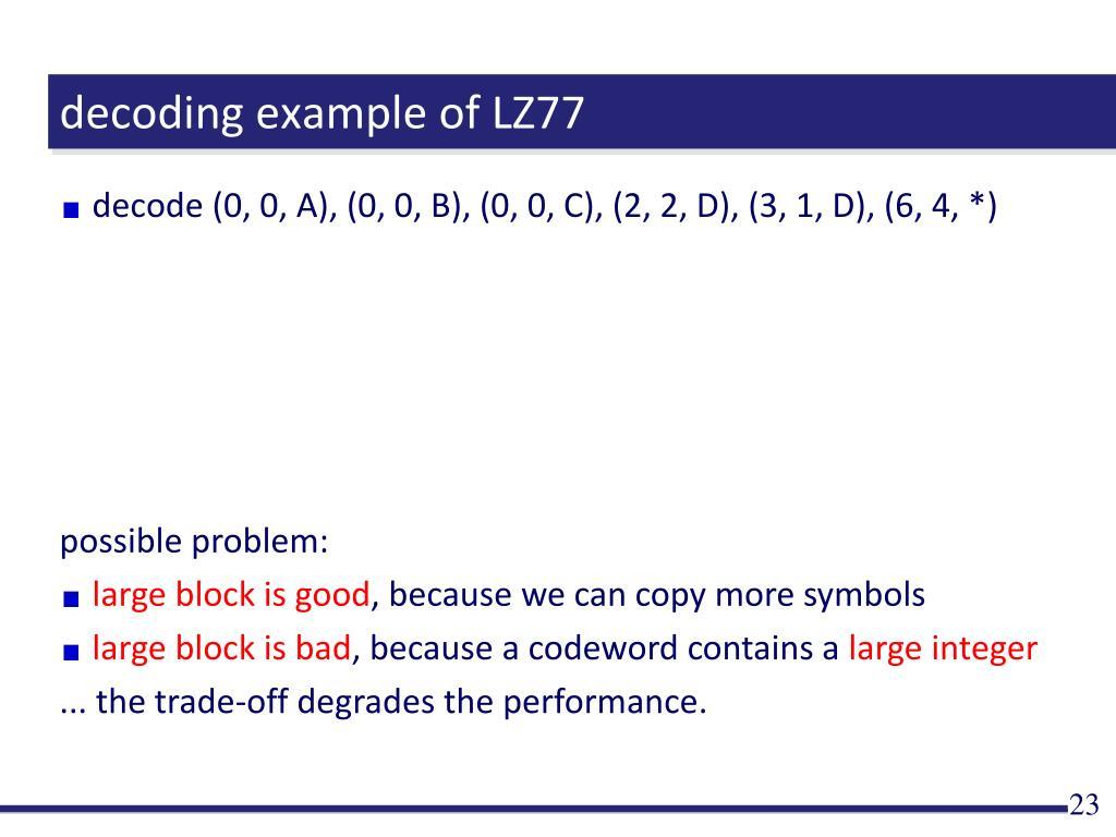 PPT - compress! PowerPoint Presentation - ID:6076404