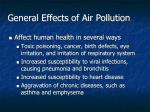 general effects of air pollution2